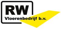 RW Vloerenbedrijf Logo